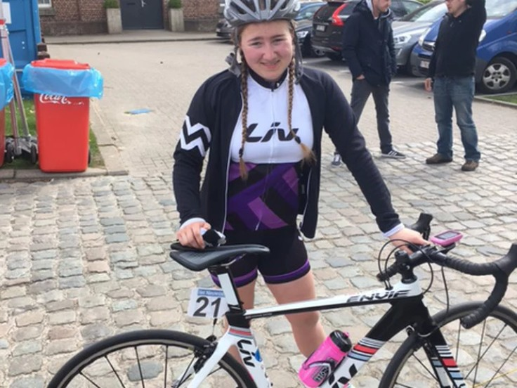 connie-hayes-before-belgium-race-2017