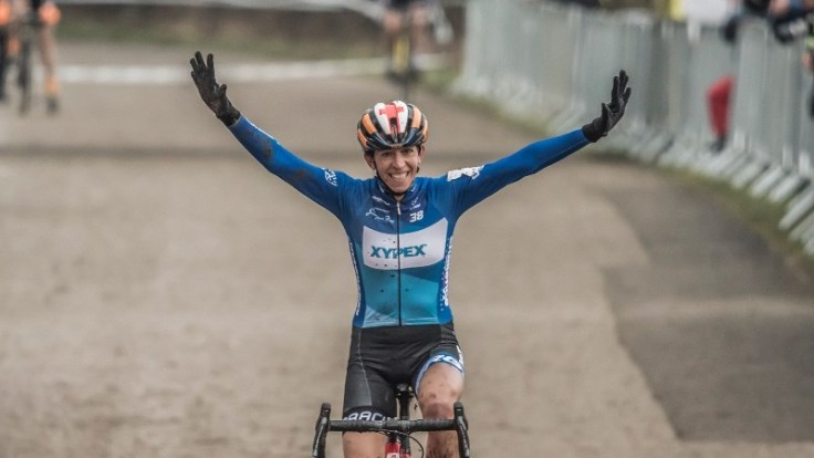 Helen Wyman 100 Crowd Funding support for women in Cyclocross Nationals